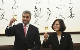 """Đồng minh lớn nhất lần đầu tiên không """"nói giúp"""" Đài Loan trước LHQ, nghị sĩ Mỹ đề xuất đạo luật ủng hộ Đài Bắc"""