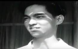 """NSND Thế Anh: """"Đệ nhất đào hoa"""" màn ảnh Việt với nụ cười hút hồn và đôi mắt mê đắm"""
