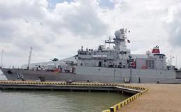 Tàu chiến lớp Pohang Hàn Quốc chuyển giao cho Việt Nam được nâng cấp: Thêm hỏa lực mạnh?