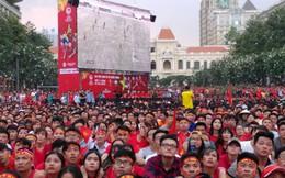 """Bản quyền truyền hình vòng loại World Cup 2022: Next Media """"tuyên chiến"""" với link """"lậu"""" và trình chiếu công cộng"""