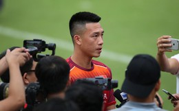 """Tiền vệ Huy Hùng: Việt Nam đã có phương án khắc chế """"Messi Thái"""""""