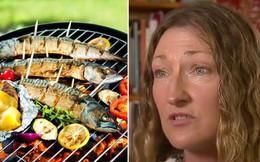 Người phụ nữ ăn chay đâm đơn kiện hàng xóm vì hôm nào cũng ngửi thấy mùi thịt nướng