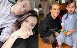 Người yêu mới của Hồng Quế sau 3 năm làm mẹ đơn thân là ai?