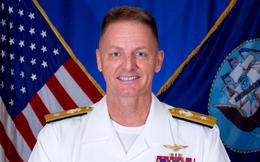Chuẩn Đô đốc Mỹ ấn tượng với sự chuyên nghiệp của Việt Nam trong diễn tập hàng hải Mỹ - ASEAN