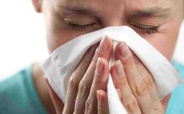 Giao mùa, cẩn trọng với bệnh cúm: Các dấu hiệu cảnh báo bệnh cúm mọi người không được bỏ qua