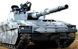 """Khám phá chiến xa CV90 - """"Quái vật biến hình"""" cực mạnh của Thụy Điển"""