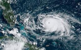 Bão Dorian quần thảo Bahamas, ít nhất 5 người thiệt mạng