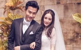"""Tài khoản phụ của Dương Mịch hé lộ những """"mặt tối"""" trong cuộc hôn nhân với Lưu Khải Uy?"""
