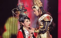 """Chân dung 2 nghệ sĩ nổi tiếng chỉ cần """"hú"""" là Hoài Linh có mặt, không cần mời"""