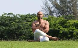 Bài tập thể dục buổi sáng của cao thủ Yoga: Làm sạch hệ tiêu hóa, ngăn ngừa nhiều bệnh