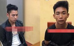 2 nghi can sát hại nam sinh chạy Grab cướp xe máy, điện thoại khai gì?