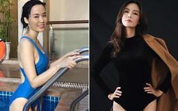 """Hoa hậu Việt Nam gây bão với phát ngôn """"cái đẹp đã là một tài năng"""" hiện giờ ra sao?"""