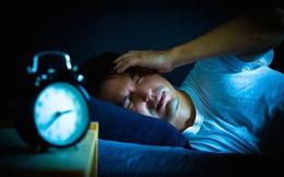Khoảng 30% người mất ngủ tại TPHCM có liên quan tới bệnh lý tâm thần