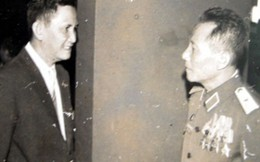 Cuộc đời ly kỳ của nhân sỹ yêu nước, Chuẩn tướng VNCH Nguyễn Hữu Hạnh