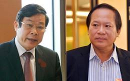 Đề nghị khai trừ Đảng với ông Nguyễn Bắc Son và Trương Minh Tuấn
