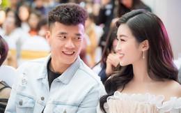 Bùi Tiến Dũng - Chàng thủ môn đào hoa nhất bóng đá Việt Nam