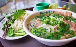 Điểm danh 6 quốc gia mà Phở Việt đang có mặt, có nơi giá đắt gấp 10 lần tại quê hương