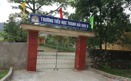 157 học sinh nghỉ học vì cha mẹ phản đối dự án, Hà Nam chỉ đạo 4 sở vào cuộc