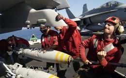 """Tàu sân bay Mỹ tương lai: Thủy thủ sẽ bị thay thế bằng các robot """"cửu vạn""""?"""