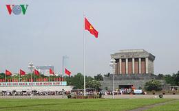 Lãnh đạo các nước chúc mừng kỷ niệm 74 năm Quốc khánh Việt Nam