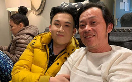 Dương Triệu Vũ bức xúc: Bạn sẽ không bao giờ là em trai của Hoài Linh vì đó là đặc ân của mình tôi