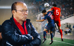 HLV Park Hang-seo quyết dùng Văn Hậu: Trăm điều nghịch lý liệu có thành... có lý?