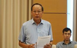Thượng tướng Lê Quý Vương: Các bị can trong vụ MobiFone/AVG rất thành khẩn