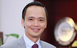 Đại gia Trịnh Văn Quyết hiện đứng đâu trong bảng xếp hạng nhà giàu Việt?