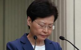 Trưởng đặc khu Hong Kong tuyên bố rút hoàn toàn dự luật dẫn độ, đưa ra 4 hành động