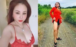 Cách mặc của Lê Giang gây tranh cãi ở tuổi U50