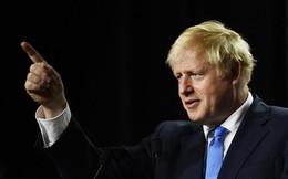 Thủ tướng Anh Johnson yêu cầu tuyển cử sớm sau thất bại tại Nghị viện