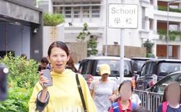 Mỹ nhân TVB một thời Thái Thiếu Phân xuất hiện nhợt nhạt sau khi tuyên bố mang thai lần 3 ở tuổi 46