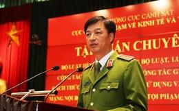 Thứ trưởng Công an lý giải không kiến nghị áp dụng chính sách hình sự đặc biệt với ông Nguyễn Bắc Son