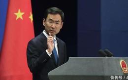 """Trung Quốc yêu cầu Mỹ dừng """"đàn áp"""" doanh nghiệp nước này"""