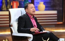 """Shark Bình nói về màn gọi vốn """"ngáo thuật ngữ"""" của Dr.Expedia: """"Em đang đi gọi vốn, hay em đang thi qua môn?"""""""
