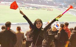 """MC Thu Hoài: """"Khi Thái Lan tràn lên cuối trận, sẽ là lúc Việt Nam ấn định tỷ số 3-1"""""""
