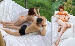Vũ Khắc Tiệp nói về loạt ảnh sexy gây ồn ào của Ngọc Trinh ở Bali