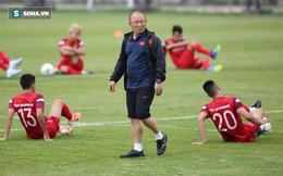 Chuyên gia đồng loạt đặt cửa hòa, Việt Nam giành 1 điểm trước Thái Lan cũng là thành công?