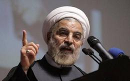 Iran thông báo từ bỏ mọi giới hạn về nghiên cứu và phát triển hạt nhân