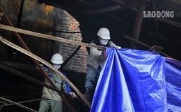Kiến nghị Bộ Quốc phòng tẩy độc, di dời Công ty Rạng Đông khỏi khu dân cư