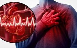 Khuyến cáo: Tỷ lệ người bị đau tim cao hơn nếu sống ở khu vực bán loại thực phẩm này