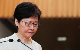 Hong Kong rút dự luật dẫn độ: Trung Quốc phản ứng thế nào?