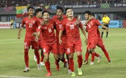 """Ba """"hàng xóm"""" của tuyển Việt Nam đồng loạt nhận kết cục đáng tiếc ở vòng loại World Cup"""