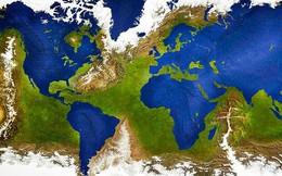 Thảm họa gì sẽ xảy ra nếu đất đai và đại dương hoán đổi vị trí cho nhau?