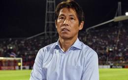 Báo Nhật Bản thất vọng khi HLV Akira Nishino không thể giúp Thái Lan thắng Việt Nam