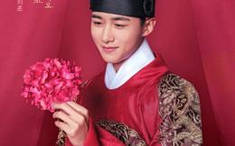 """Chưa lên sóng, """"Biệt Đội Hoa Hòe"""" đã lọt top 10 phim nổi tiếng nhất tại Hàn Quốc"""