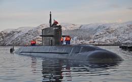 Nga, Ấn Độ hợp tác phát triển tàu ngầm công nghệ AIP