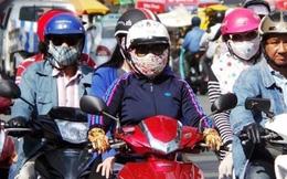 Dự báo thời tiết 6.9: Miền Bắc tiếp tục nắng nóng, Trung Bộ lại mưa to