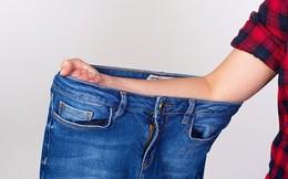 Mẹo để dù không cần mặc thử vẫn chọn được quần jeans vừa in, hoàn hảo đến từng cm