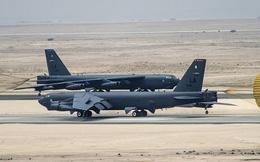 Mỹ điều máy bay ném bom B-52 tới châu Âu